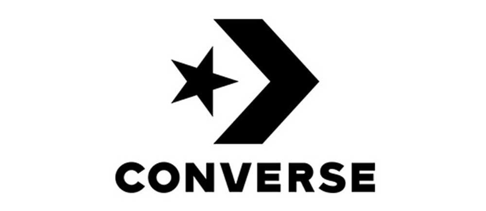 لوگوی جدید کانورس