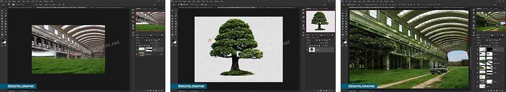آموزش طراحی عکس در فتوشاپ