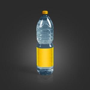 دانلود طرح موکاپ بسته بندی آب معدنی