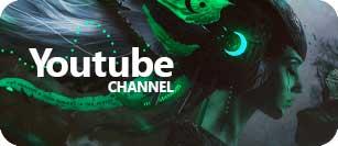 کانال یوتوب دیجی گرافیک